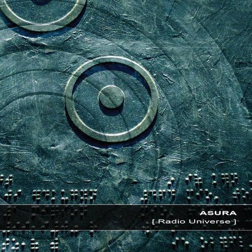 Radio Universe by Asura