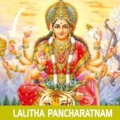 Lalitha Pancharatnam by Priya Sisters