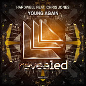 Young Again by Hardwell