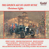 Christmas Lights by Various Artists
