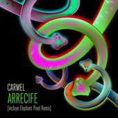 Arrecife - Single by Carmel