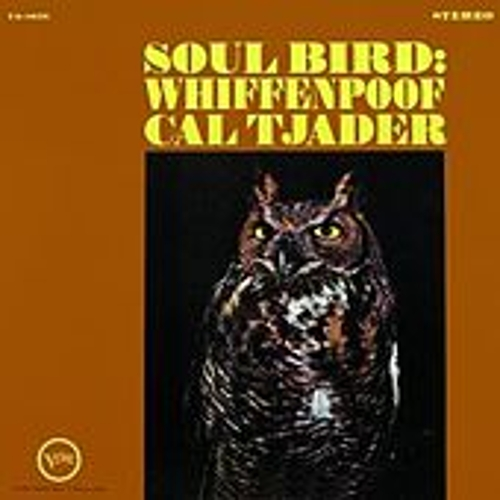 Soul Bird: Whiffenpoof by Cal Tjader