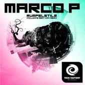 Rumpelstilz by Marco P