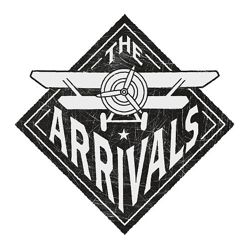 The Arrivals - Single by The Arrivals