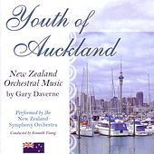 Daverne: Youth of Auckland by Various Artists