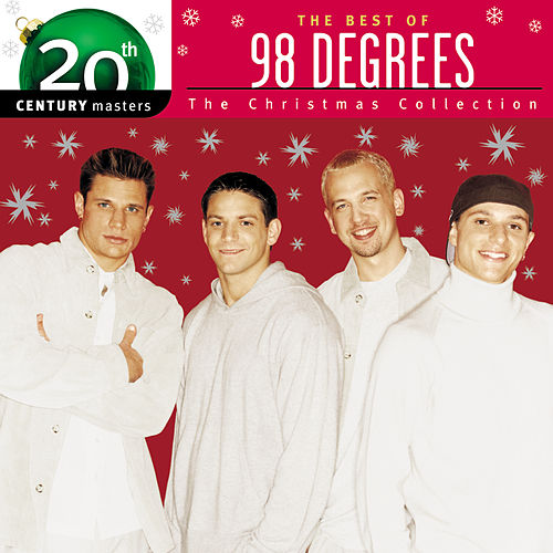 Christmas Collection: 20th Century Masters by 98 Degrees