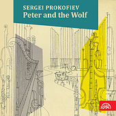 Prokofiev:  Peter and the Wolf by Gustáv Valach