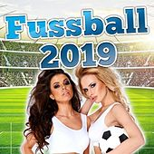 Fussball 2019 by Various Artists
