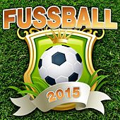 Fussball 2015 by Various Artists