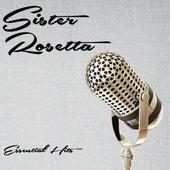 Essential Hits von Sister Rosetta Tharpe