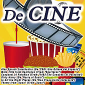De Cine by Various Artists