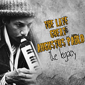 Augustus Pablo - The Late Great by Augustus Pablo