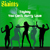 You Can't Hurry Love by Sinitta