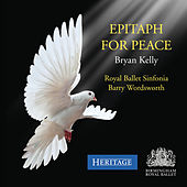 Epitaph for Peace by Royal Ballet Sinfonia