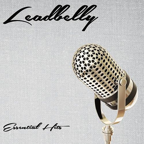 Essential Hits von Leadbelly