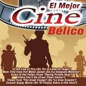 El Mejor Cine Bélico by Various Artists