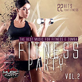 Fitness Party Vol. 2 by Various Artists