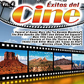 Éxitos del Cine Vol. 4 by Various Artists