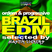 Brazil Edm by Various Artists