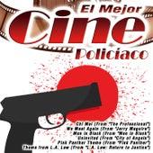 El Mejor Cine Policíaco by Various Artists