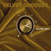 Velvet Grooves Volume Sept! by Various Artists