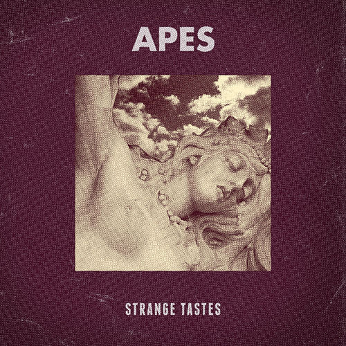 Strange Tastes by Apes