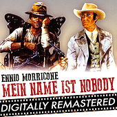 Mein Name ist Nobody - Single by Ennio Morricone