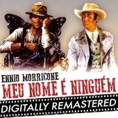 Meu Nome é Ninguém - Single by Ennio Morricone
