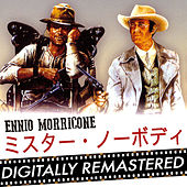 ミスター・ノーボディ - Single by Ennio Morricone