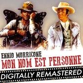 Mon Nom est Personne - Single by Ennio Morricone