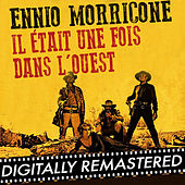 Il était une fois dans l'Ouest - Single by Ennio Morricone