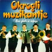 Brez glasbe ni življenja by Die Runden Oberkrainer