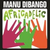Africadelic by Manu Dibango