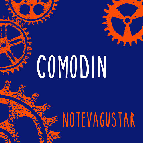 Comodín - Single by No Te Va Gustar