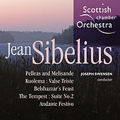 Sibelius: Theatre Music (Taster EP) by Scottish Chamber Orchestra