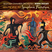Berlioz: Symphonie Fantastique (Taster EP) by Scottish Chamber Orchestra