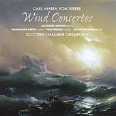 Weber: Wind Concertos (Taster EP) by Various Artists