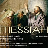 Handel: Messiah (Dublin Version, 1742) Taster EP by Nicholas Mulroy