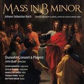 J.S. Bach: Mass in B Minor - Breitkopf & Hartel Edition, edited by J. Rifkin (2006) Taster EP by Susan Hamilton