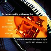 La Trompette Retrovee (Taster EP) by Jonathan Freeman-Attwood