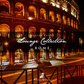 Italian Cities Lounge Collection Vol.2 - Rome by Various Artists