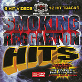 Smoking Reggaeton Hits by Various Artists