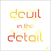 Devil In the Detail by Various Artists