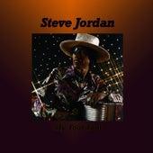 My Toot Toot by Steve Jordan