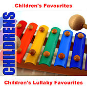 Children's Lullaby Favourites by Children's Favourites