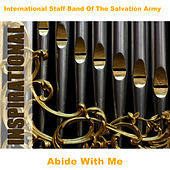 Abide With Me by The International Staff Band Of The Salvation Army