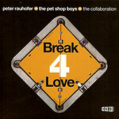 Break 4 Love , Part 2 by P. Rauhofer