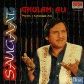 Saugaat by Ghulam Ali