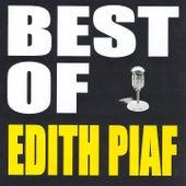 Best of Edith Piaf by Edith Piaf