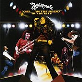 Live... In the Heart of the City by Whitesnake